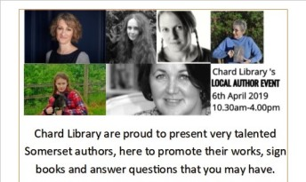 chard author poster - Copy